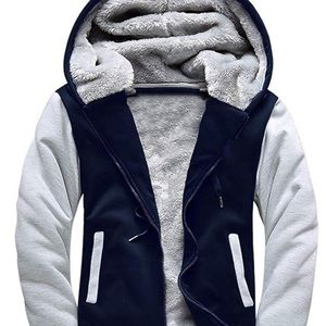 Men hoodie/ jacket/coat